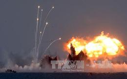 Nga tăng cường sức mạnh chiến đấu cho 'bộ ba hạt nhân'
