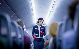11 mật ngữ của phi công và tiếp viên hàng không