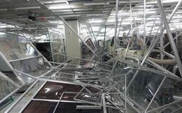 Nhà máy bị động đất phá hủy, một năm sau Sony đã phục hồi mạnh mẽ