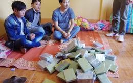 Đường dây mua bán 97 bánh heroin đã bị triệt phá như thế nào?