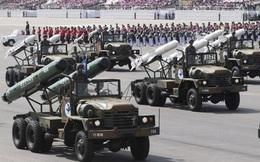 UAV - Kho vũ khí sẽ tạo nên bất ngờ của Triều Tiên