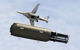 """""""Cha của các loại bom"""" và những siêu vũ khí Nga chưa một lần thực chiến"""