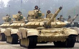 """Vì sao """"tán tỉnh"""" Mỹ nhưng Ấn Độ vẫn coi trọng vũ khí Nga?"""
