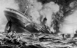 Bức điện mật khiến nước Mỹ bị cuốn vào Thế chiến 1