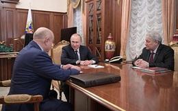 Viện Nghiên cứu Chiến lược Nga bị tố can thiệp vào bầu cử Mỹ