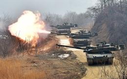 Những vũ khí Hàn Quốc có thể đối phó với Triều Tiên