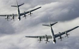 Máy bay Nga làm gì ngoài khơi bang Alaska của Mỹ?