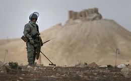 Syria không đề nghị Nga triển khai bộ binh đối phó với IS