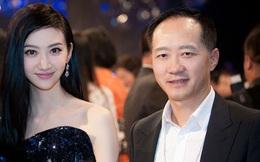 Sao nữ 'Kong' Cảnh Điềm bí mật hẹn hò đại gia tuổi U50