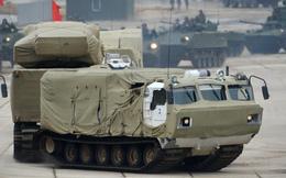 4 khí tài gây bất ngờ trong lễ duyệt binh Ngày Chiến thắng của Nga