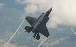 Mỹ bất ngờ điều máy bay tiêm kích F-35 tới gần cửa ngõ nước Nga