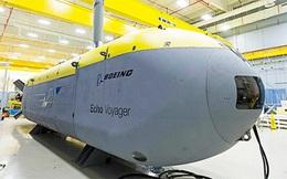 Lầu Năm Góc phát triển thiết bị lặn không người lái