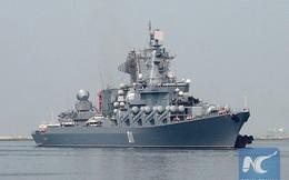 Ông Putin giục hải quân Nga phát triển lực lượng hạt nhân chiến lược