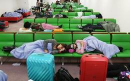 Du lịch Nhật Bản, không cần thuê khách sạn