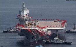 SCMP: Tàu sân bay TQ chỉ có ý nghĩa biểu trưng, đừng mong đối đầu với USS Carl Vinson