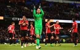 Đua Top 4 Ngoại hạng Anh: MU coi chừng Arsenal