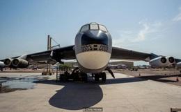 Pháo đài bay B-52 và sứ mệnh tìm đường lên Mặt Trăng