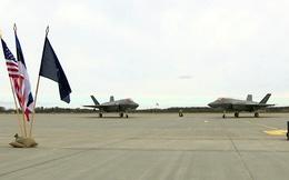 """Nga làm gì khi máy bay chiến đấu F-35 của Mỹ đã """"đậu trước cửa nhà""""?"""
