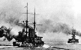 Tsushima - Trận hải chiến lịch sử