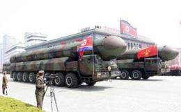 Trình độ vũ khí hạt nhân và tên lửa của Triều Tiên tương đương Pháp 50 năm trước