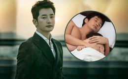 Mỹ nam Park Shi Hoo sống thế nào sau scandal cưỡng dâm chấn động 4 năm trước?