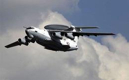 """Nga hé lộ tính năng của """"radar bay"""" A-100 Premier"""