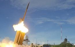 """Trung Quốc thử tên lửa """"nắn gân"""" THAAD của Mỹ ở Hàn Quốc?"""