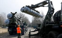 """Lý do NATO nên """"vui mừng"""" khi Thổ Nhĩ Kỳ mua S-400"""