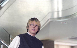 Mộ ca sĩ hạng A Đài Loan sắp bị di dời vì thiếu tiền đất