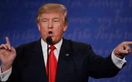 Nếu nghĩ sa thải Comey có thể cản trở điều tra về Nga, Trump đã nhầm