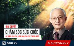 Bí quyết vàng cho Mao Trạch Đông, Đặng Tiểu Bình: Ai cũng áp dụng được, không cần 1 viên thuốc