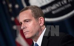 Vụ tấn công mạng toàn cầu: Chính phủ Mỹ không bị tấn công