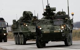 """Mỹ khoe hệ thống ngụy trang che mắt Armata, chuyên gia Nga lên tiếng: """"Nổ vừa thôi!"""""""