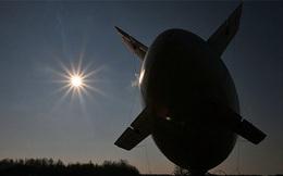 Nga sắp trang bị khinh khí cầu phòng thủ tên lửa
