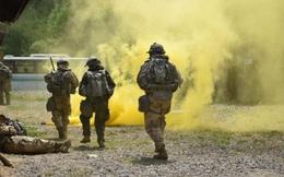 Mỹ tập trận phá kho vũ khí hủy diệt của Triều Tiên