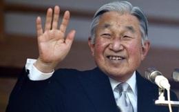Nội các Nhật thông qua dự luật cho phép Nhật hoàng Akihito thoái vị