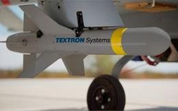 Mỹ thử nghiệm bom điều khiển siêu nhỏ mới