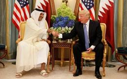 Tổng thống Donald Trump: Thiết bị quân sự Mỹ đứng hàng đầu thế giới