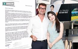 Phía Cannes chính thức lên tiếng về tấm pano gây tranh cãi của Lý Nhã Kỳ