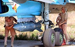 Vì sao Philippines thèm muốn bom KAB của Nga?