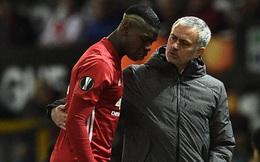 Thierry Henry: 'Chính Mourinho đã khiến Pogba chơi thất vọng'