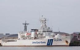 Nhật Bản trợ giúp Việt Nam tăng cường năng lực bảo vệ an ninh trên biển