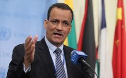 Đại diện Liên hợp quốc ở Yemen bị bắn ngay vừa đặt chân xuống sân bay