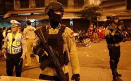 Đánh bom kép tại Indonesia: Chân rết của IS bám sâu tại Đông Nam Á