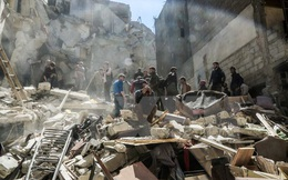 """Mỹ thiết lập các vùng """"tránh xung đột"""" xung quanh Syria"""