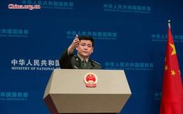 TQ nói về việc đưa trái phép vũ khí chống người nhái ra biển Đông: Phục vụ dân sự là chính