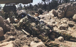 16 đặc nhiệm Nga đánh bại 300 phiến quân Syria: Ông Putin đích thân ban thưởng
