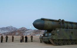 Tiết lộ cực sốc về sức mạnh khủng khiếp của tên lửa Triều Tiên