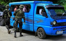 Philippines: Sự vụ ở Mindanao đã biến thành cuộc xâm lược của khủng bố nước ngoài