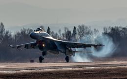 Su-35 xuất khẩu sang Trung Quốc: Nga quên mất bản thuyết minh tính năng tiếng Trung